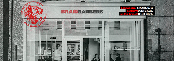Braid Barbers