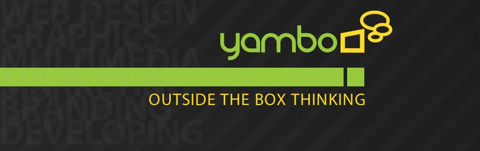 Contact Yambo Web Design